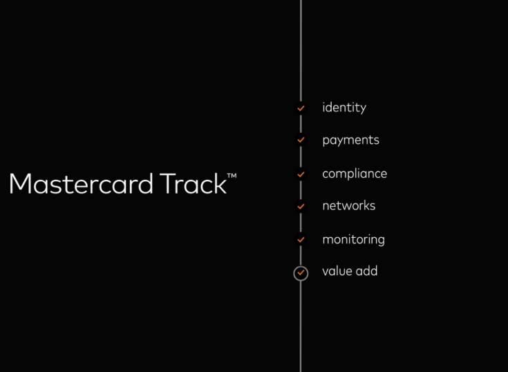 Mastercard Track busca ganar terreno con los pagos B2B