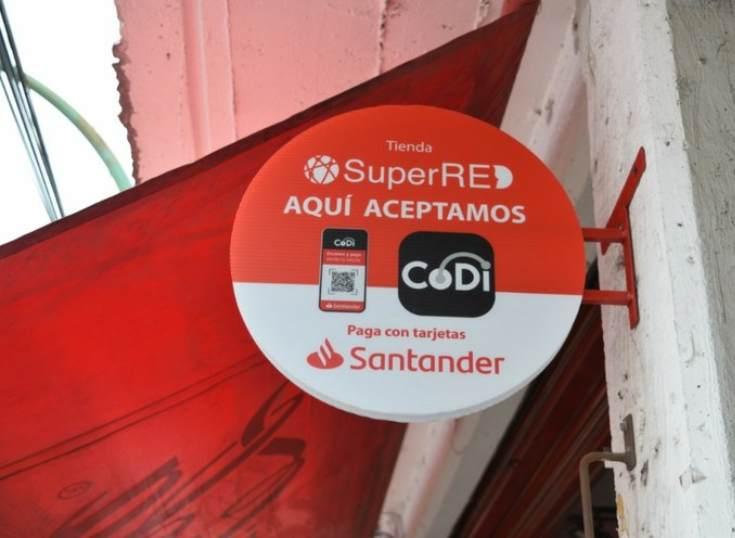 Santander está listo para el Cobro Digital (CoDi)