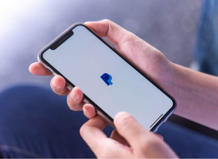 PayPal se abre camino en China