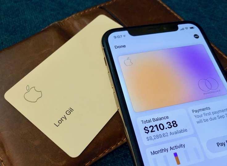 Apple Card y su primer víctima de fraude