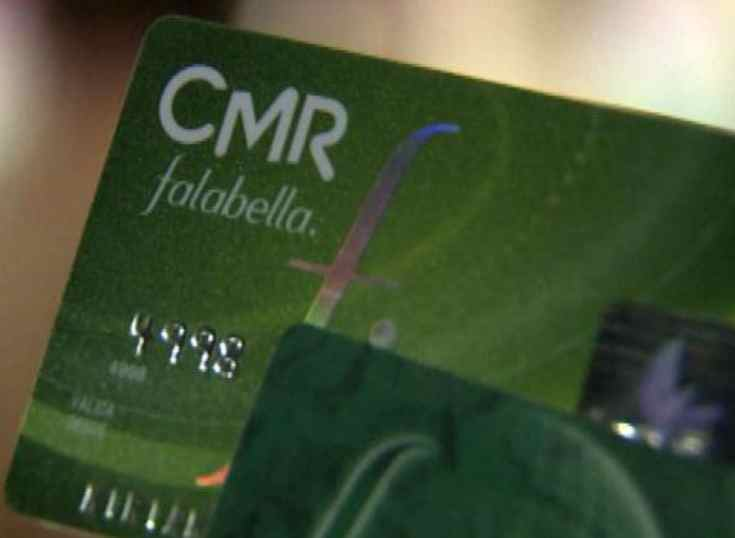 Chile: Banco Falabella eliminará sus tarjetas de crédito para quedarse sólo con CMR