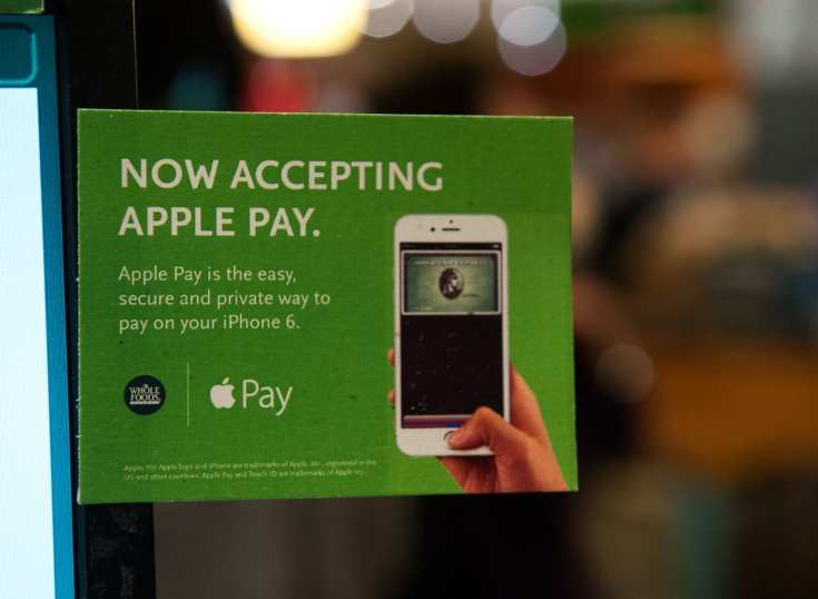 Apple Pay se convierte en la plataforma de pagos móviles más popular en USA