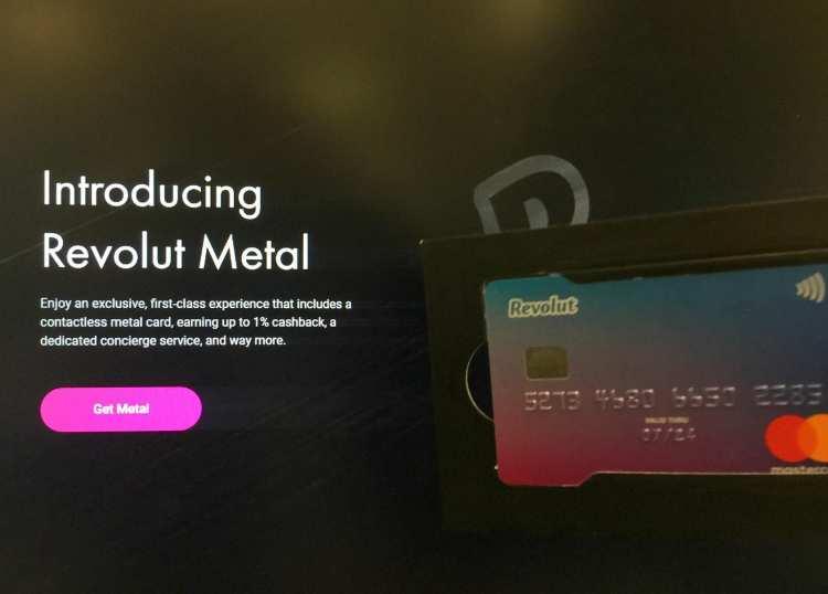 Revolut cierra un acuerdo con Mastercard para su desembarco en Estados Unidos