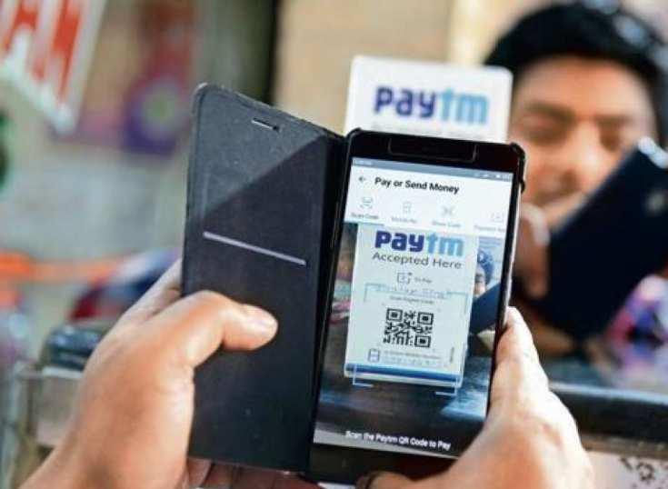 India no se detiene y su mercado de pagos digitales podría quintuplicarse para 2023