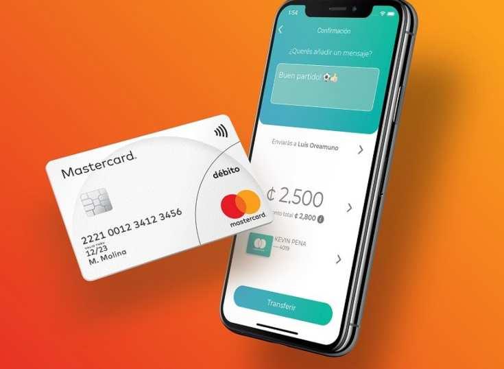 Mastercard Send y NuDetect llegan para revolucionar las transferencias instantáneas en Costa Rica