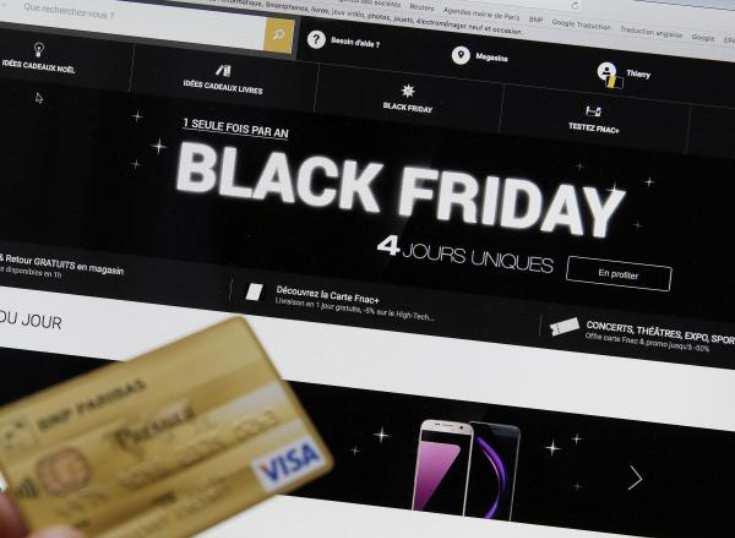 LAC: compras realizadas durante Black Friday y Cyber Monday crecieron más de 1.5 veces entre 2017 y 2018