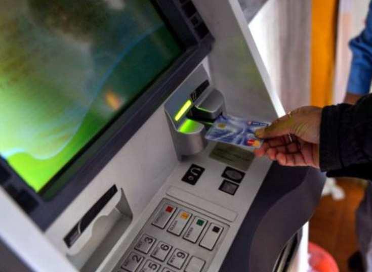 Crece un 29 % en Argentina la cantidad de cajeros automáticos