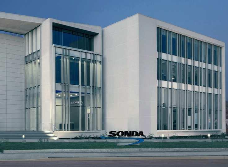 Chile: Datacenters de SONDA obtienen certificación PCI DSS
