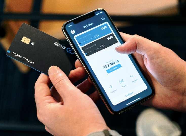 Brasil: EBANX se conecta con el usuario final a través de una cuenta digital