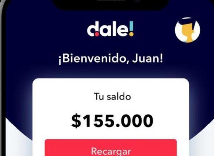 """Colombia: Grupo Aval lanza su solución 100% digital """"dale!"""""""