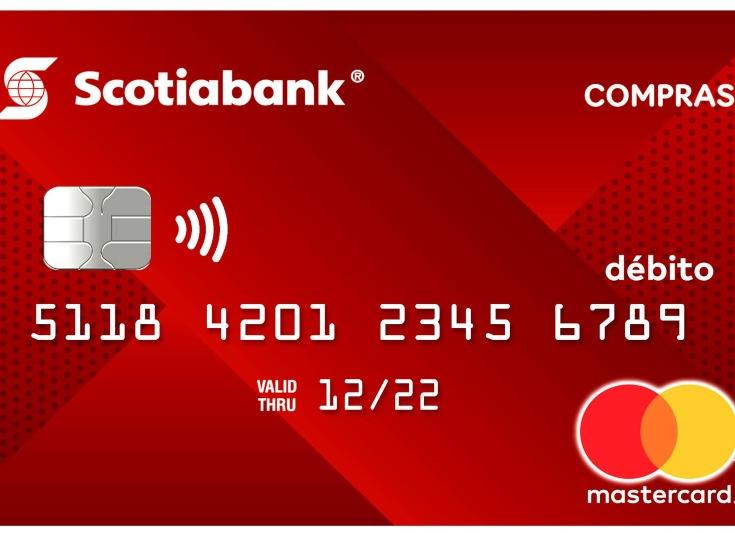Scotiabank inicia alianza estratégica con Mastercard