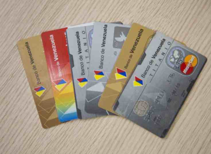 Venezuela:Visa, MasterCard y American Express continuarán operando