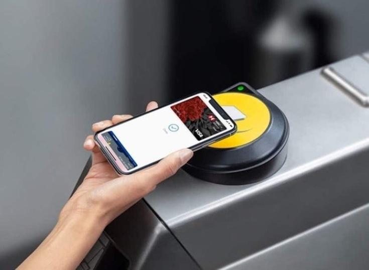 Se espera que los pagos contactless se disparen hacia 2024 gracias al transporte público