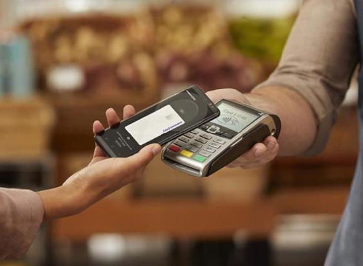 Samsung Pay da un paso más y pasa a tener una cuenta digital