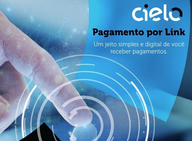 Brasil: link de pago del procesador Cielo, crece 200%