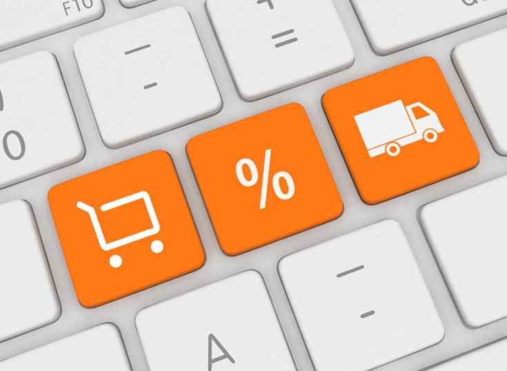 Las transacciones en línea no paran de crecer
