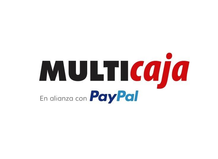 Multicaja Pay Pal ofrece una solución para seguir operando tu PYME desde la casa