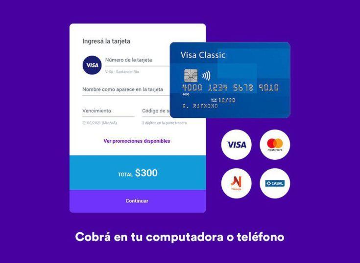 Argentina: la fintech Mobbex realiza alianza con VISA