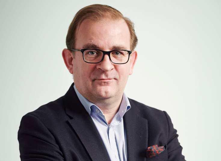 Nuevo presidente para Mastercard Europa