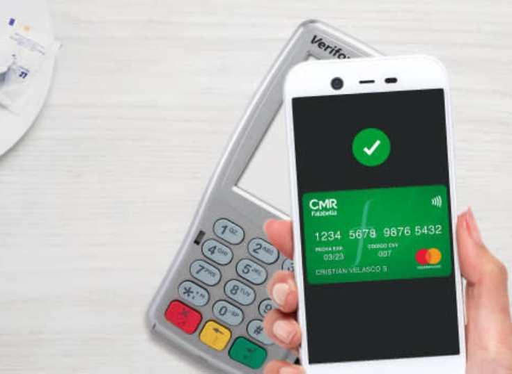 Chile: CMR Falabella lanza tarjeta de crédito 100% digital