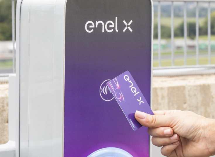 Mastercard y Enel X lanzan un laboratorio de innovación en tecnología financiera y ciberseguridad en Israel