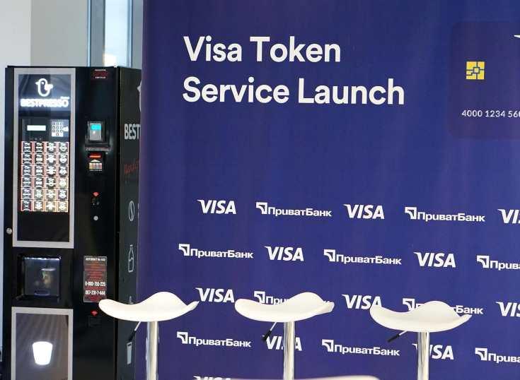 Visa Token Service añadirá 28 nuevos socios