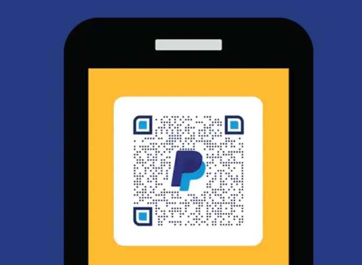 PayPal también apuesta por el código QR