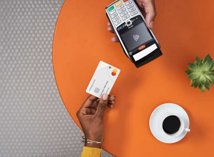 Mastercard lanza 'Fintech Express'
