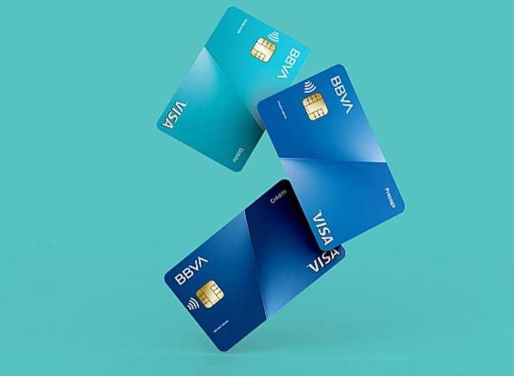 BBVA emite las primeras tarjetas de plástico reciclado de la banca europea