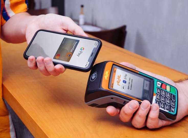 Brasil: Google Pay, Itaú y Rappi unen fuezas para potenciar el débito en compras online