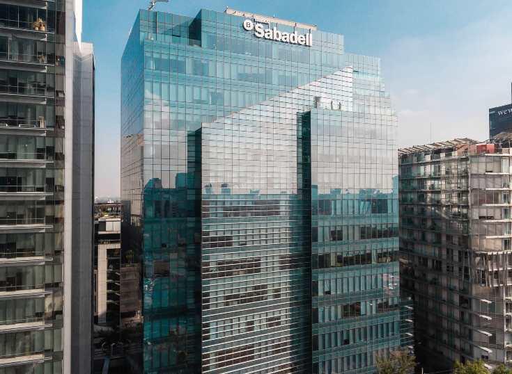 México: Banco Sabadell, primera institución financiera 100% digital