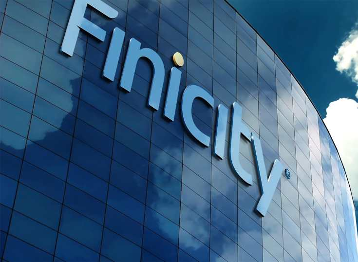 Mastercard Adquiere Finicity