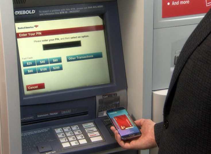 Retiros en cajeros sin tarjeta, la nueva normalidad en los cajeros