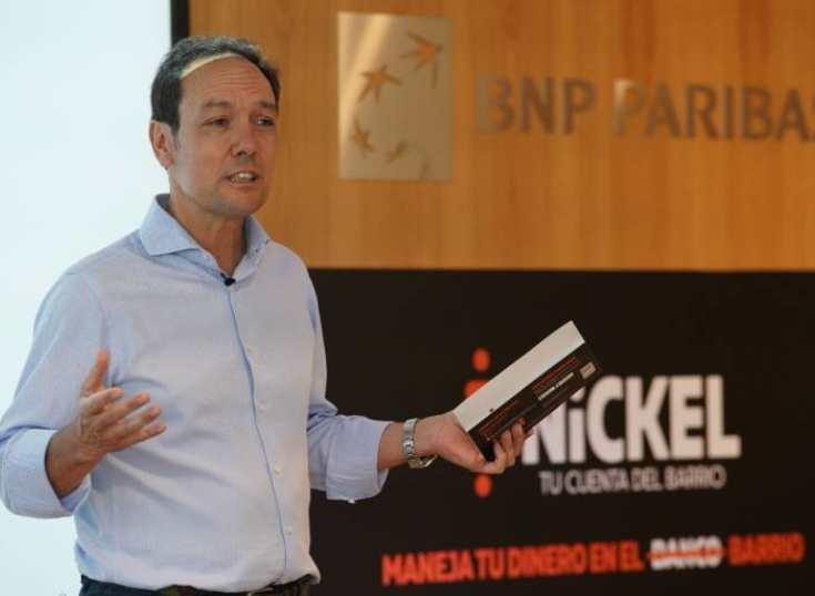BNP lanza Nickel, su neobanco en España