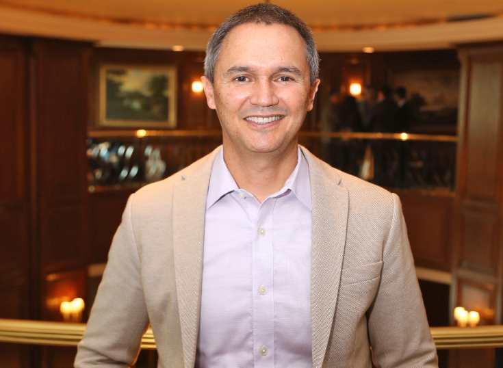 Guillermo Rospigliosi, vicepresidente ejecutivo y principal oficial de Producto e Innovación de Evertec
