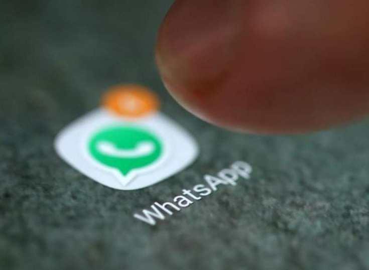 WhatsApp quiere ser banco