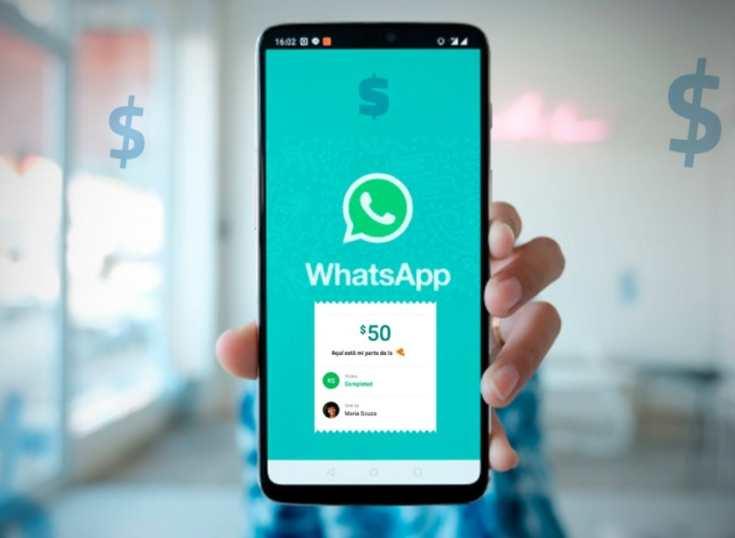 Despacito: WhatsApp reanuda las pruebas para regularizarse como aplicación de pagos en Brasil
