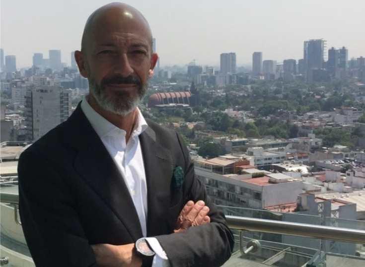 Rafael Carrascoso García