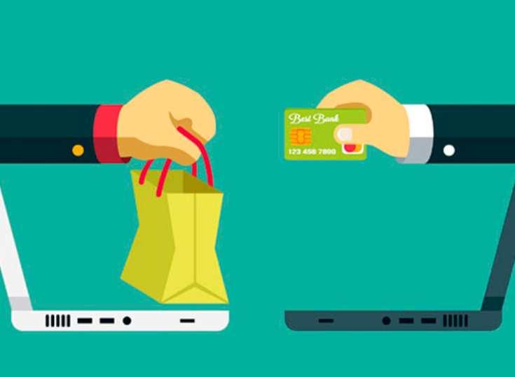 Fuerte aumento del comercio electrónico en Paraguay