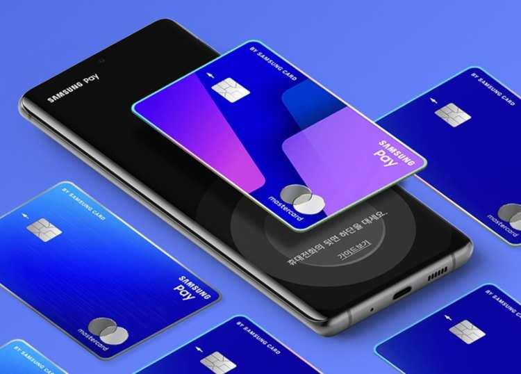Samsung lanza tarjeta de débito con descuento en compras