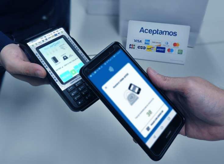 Paraguay: aumento en pagos remotos