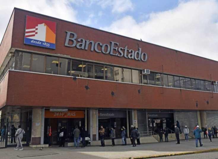 Chile: ayer Banco Estado cerró sus sucursales ante hackeo a su sistema