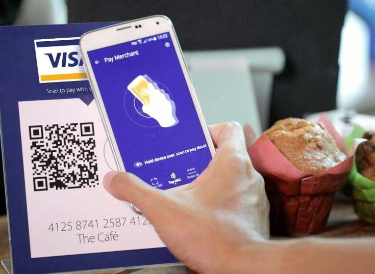 Visa lanza plan piloto para pagos QR interoperables en Uruguay