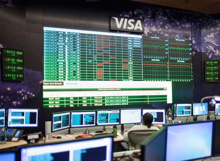 Brasil: VISA busca nuevos horizontes