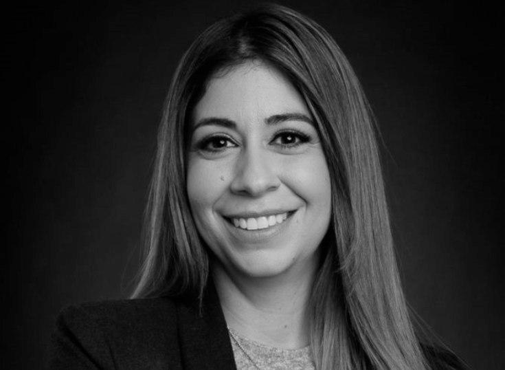 Kiki Del Valle, Senior VP de Alianzas Digitales para Mastercard Latinoamérica y Caribe