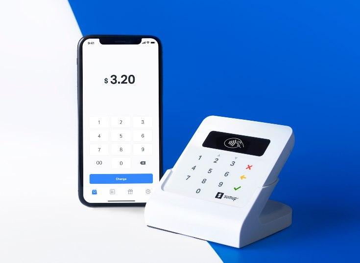 SumUp obtiene licencia de dinero digital en Irlanda