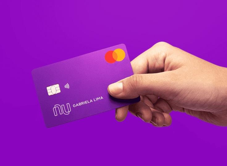 Nubank entre los principales emisores de tarjetas en México