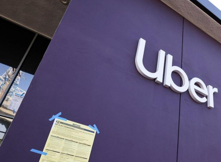 EBANX y Uber se asocian para pagos con PIX en Brasil