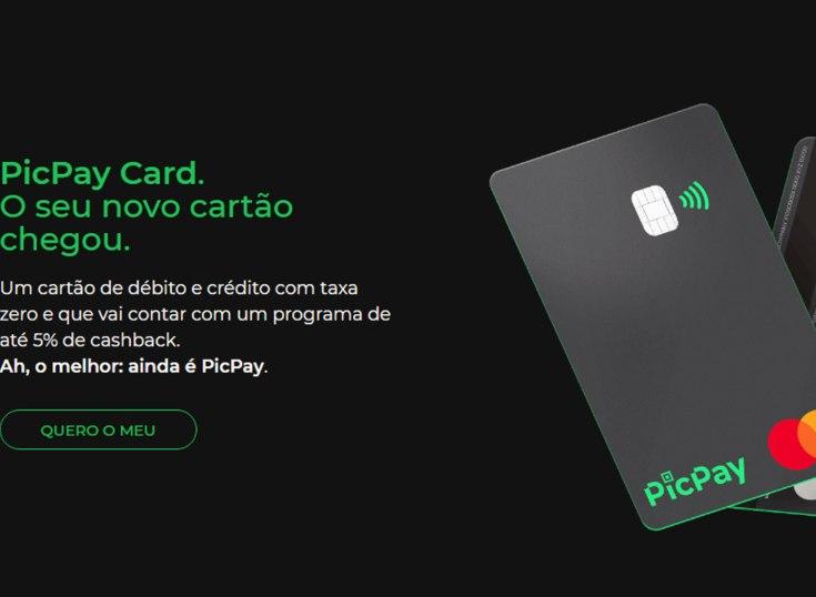Brasil: La fintech PicPay superó el millón de tarjetas