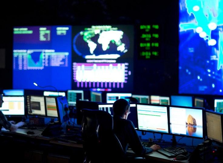 Visa lanza procesamiento de red local en Chile